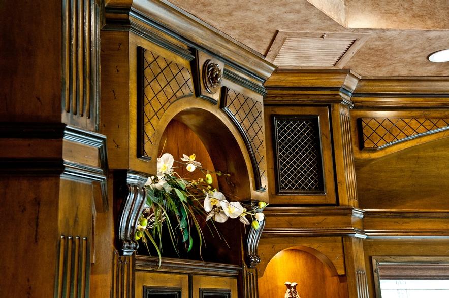 Home Office Da Vinci Designs