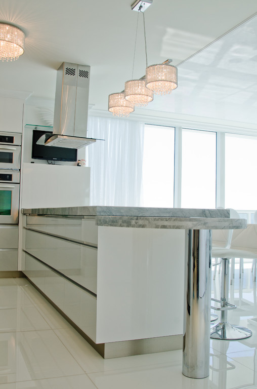 Da Vinci Designs Kitchens
