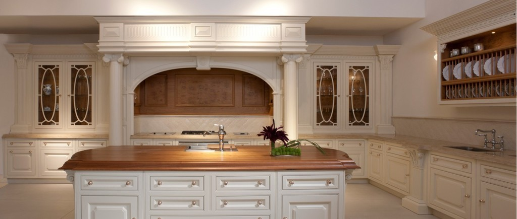 Kitchens Da Vinci Designs