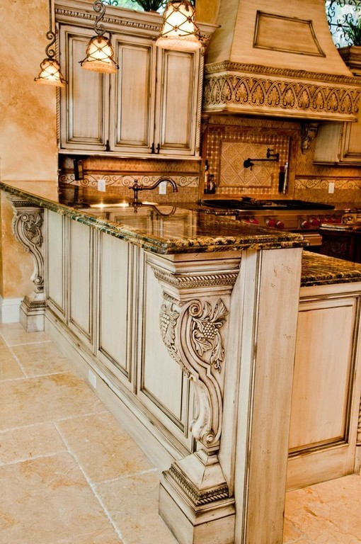 Kitchens - Da-Vinci Designs